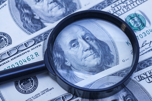 Bank Account and Brokerage Search